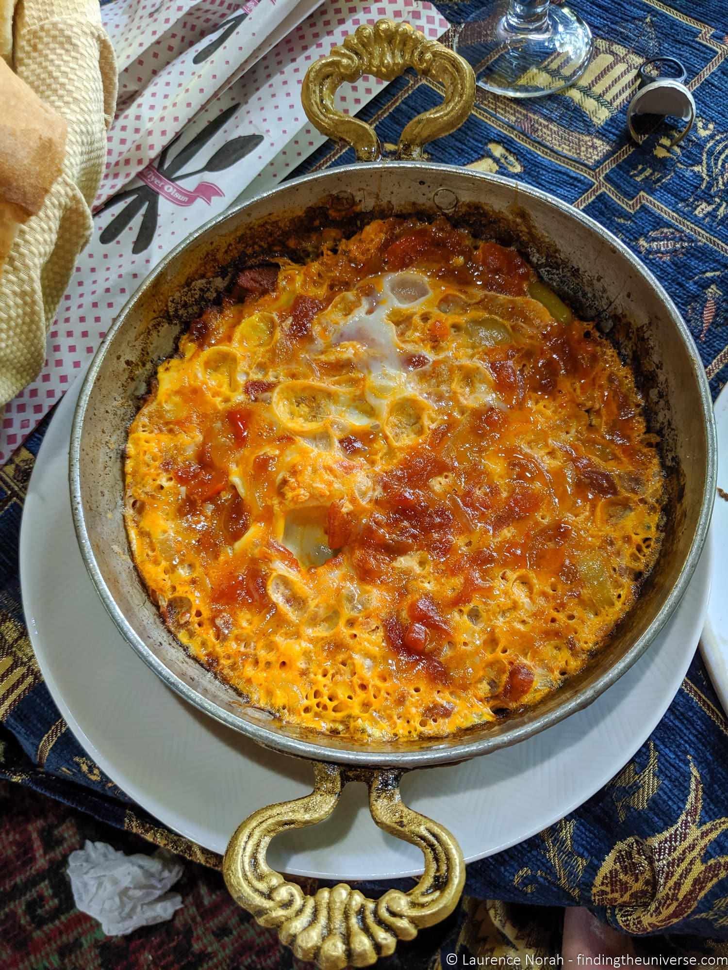 Travel Talk Tours Turkey Menemen