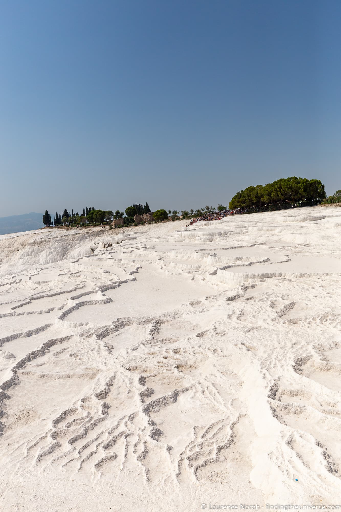 Travel Talk Tours Turkey Pamukkale