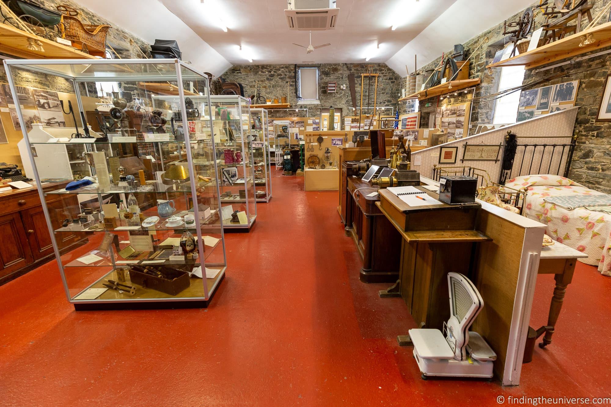 Islay Museum of Island Life
