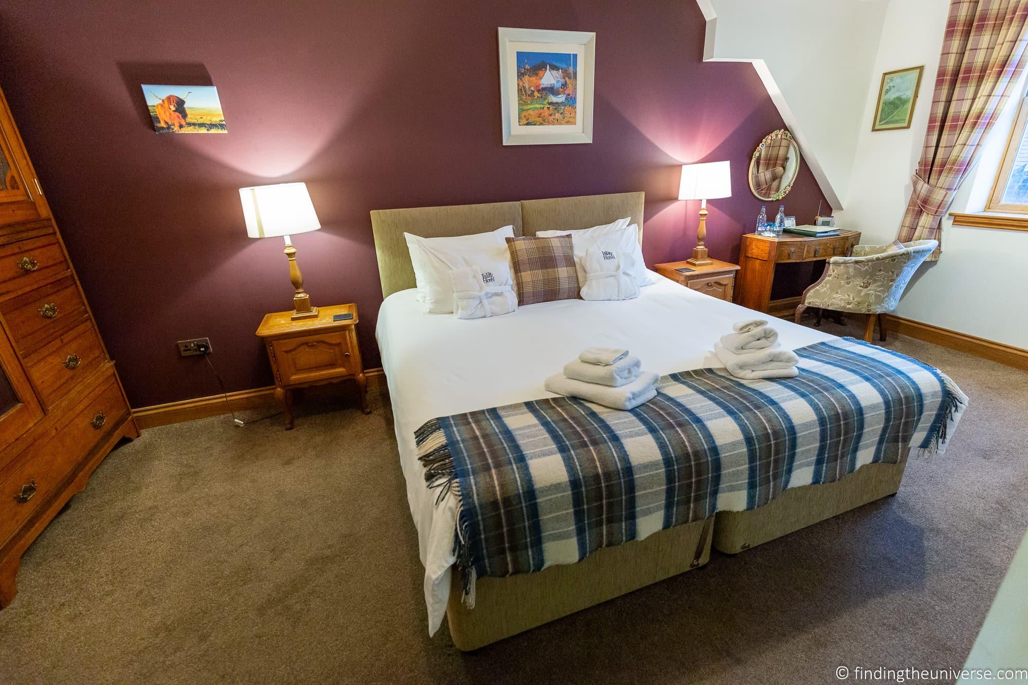 Islay hotel