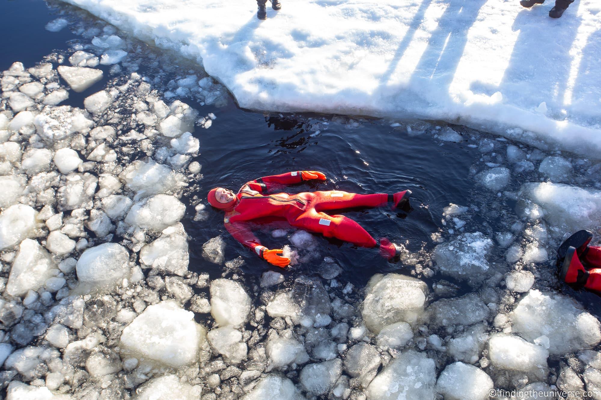 Ice breaker sampo Finland