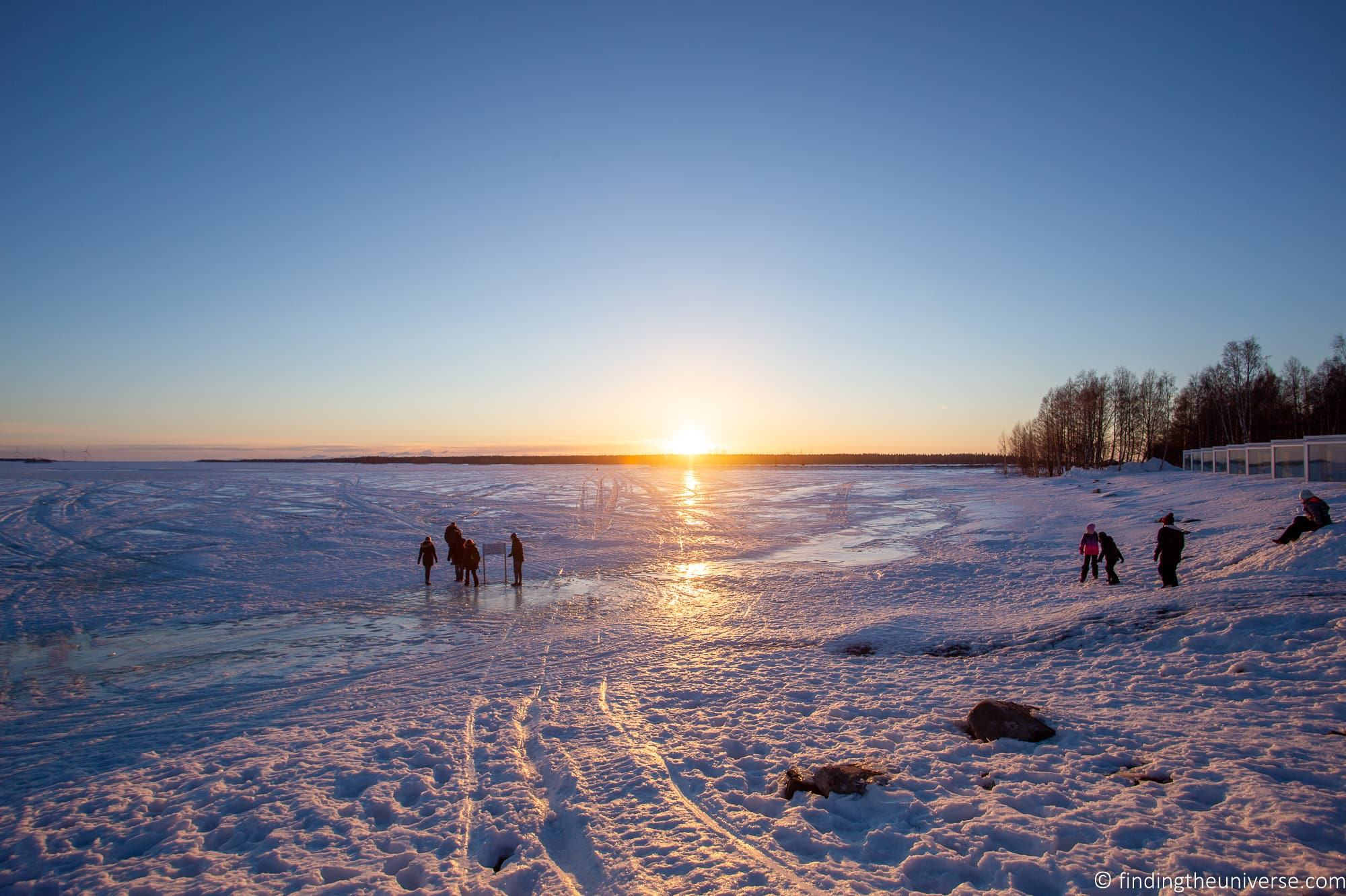 Lake Finland