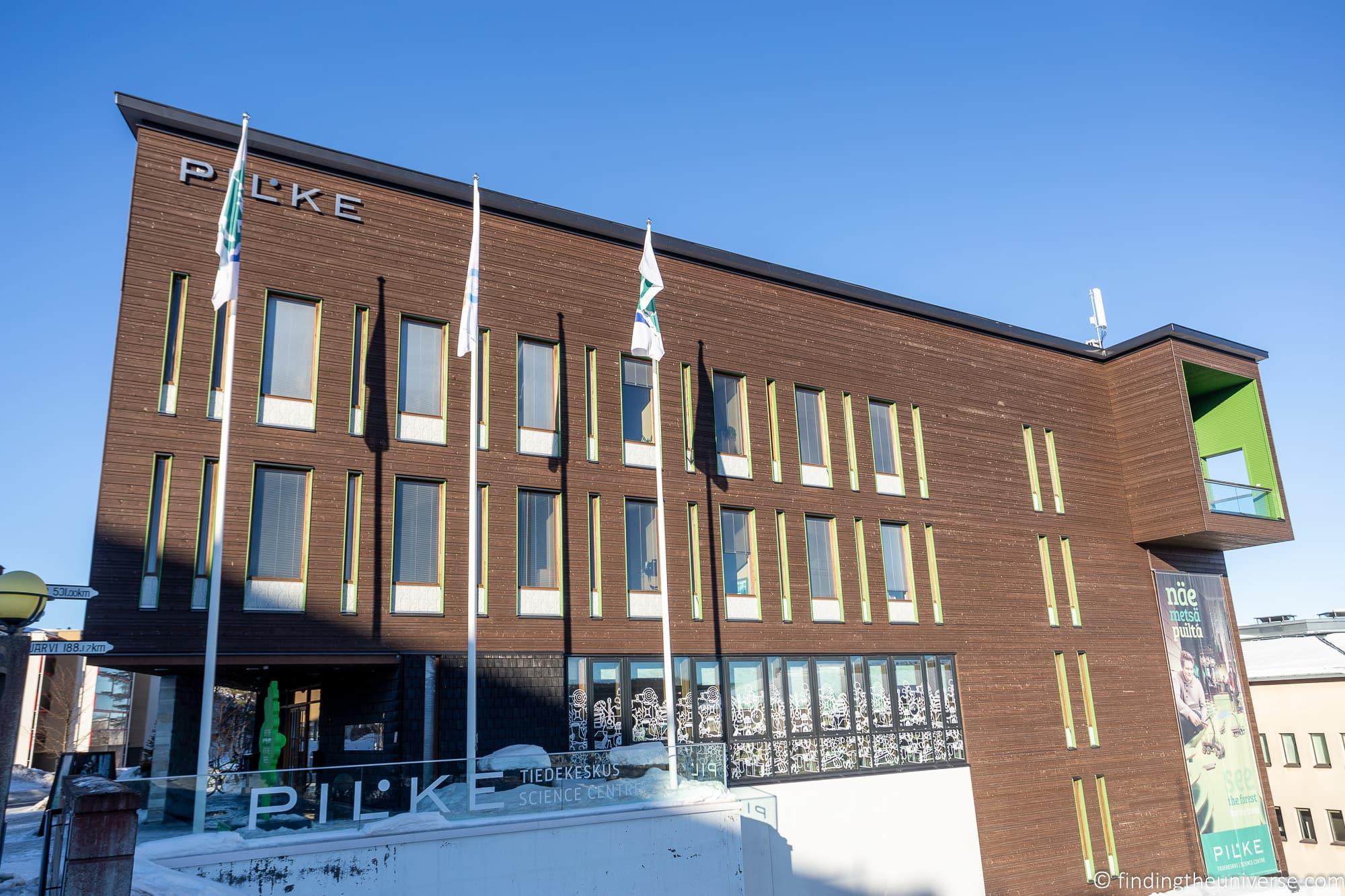 Pilke Finland