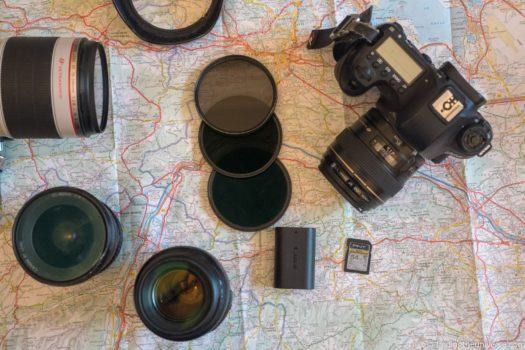 Where to buy Used cameras