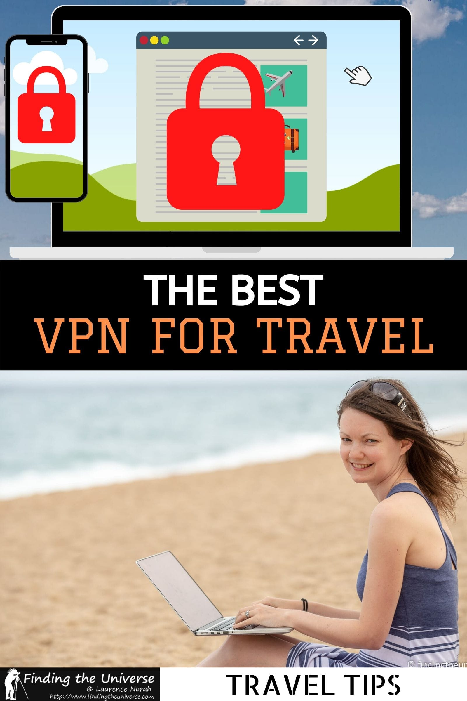 Want to keep your data safe online? You need a VPN. Read our guide to the best VPNs for travel, plus what to look for in a VPN and why you need a travel VPN