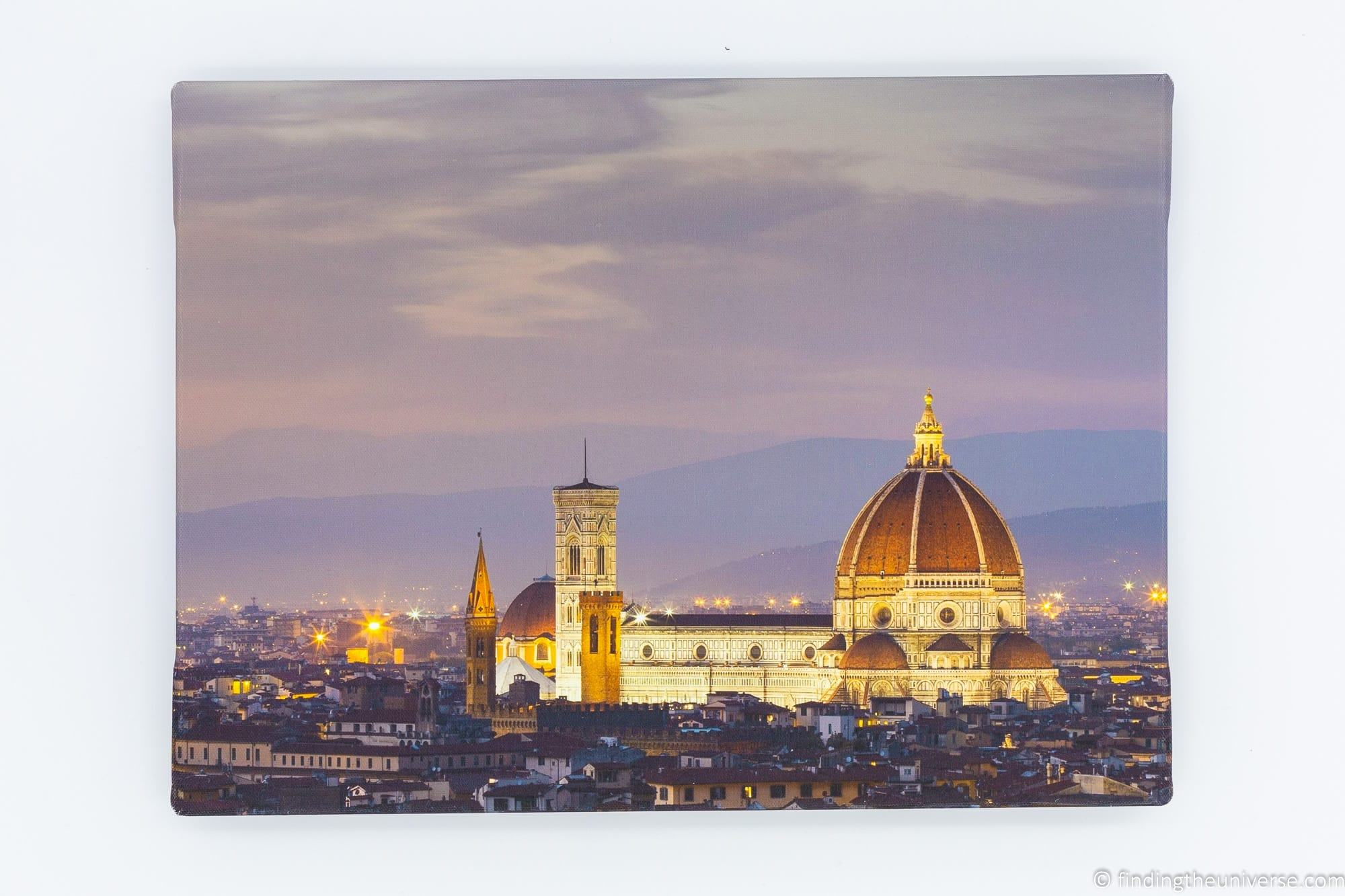 Florence Canvas
