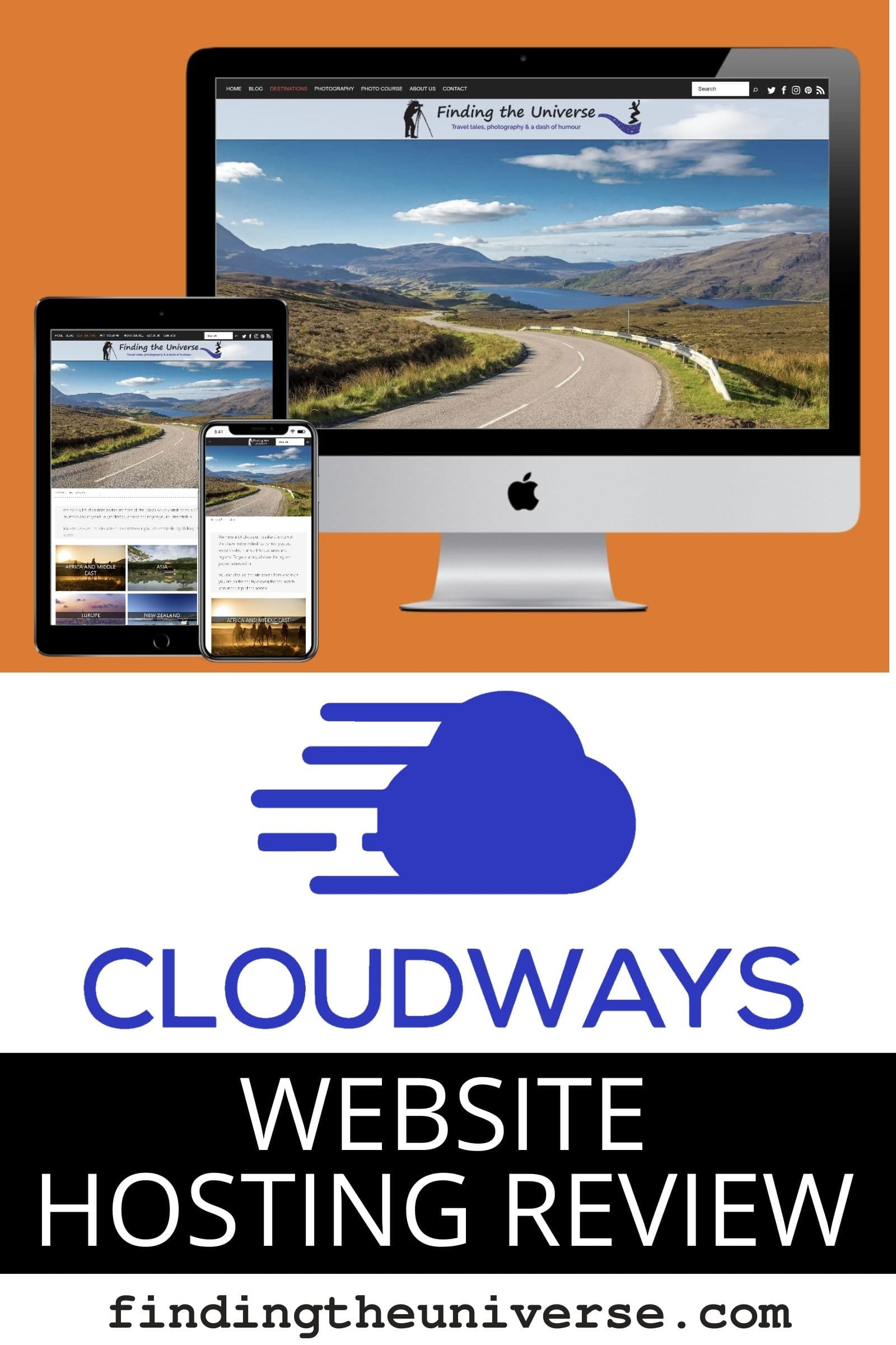 This detailed Cloudways review has everything you need to know to decide if Cloudways is the best WordPress host for your website!