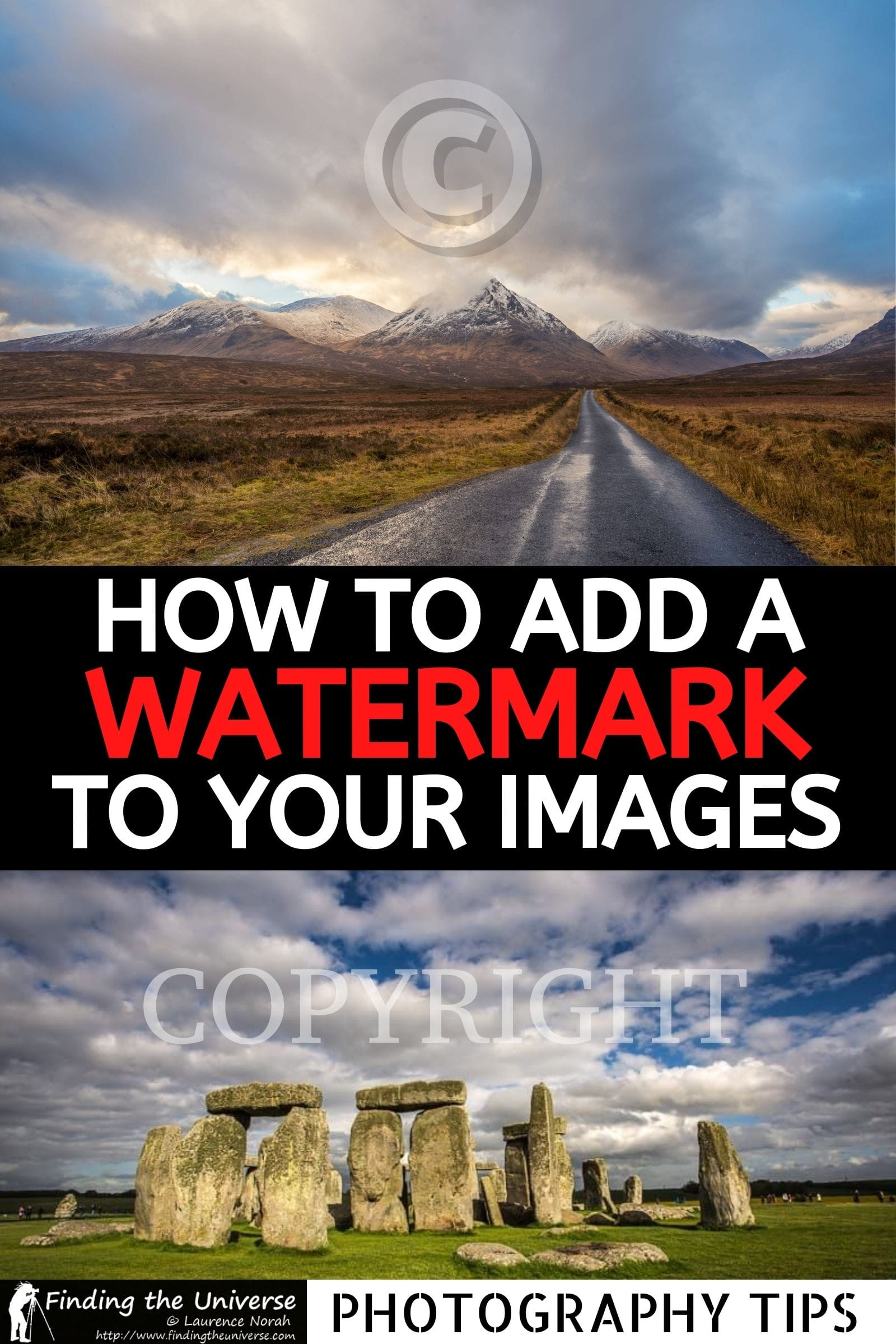A detailed guide to how to watermark photos. Guide to watermarking photos on iPhone, Android, Windows and Apple computers