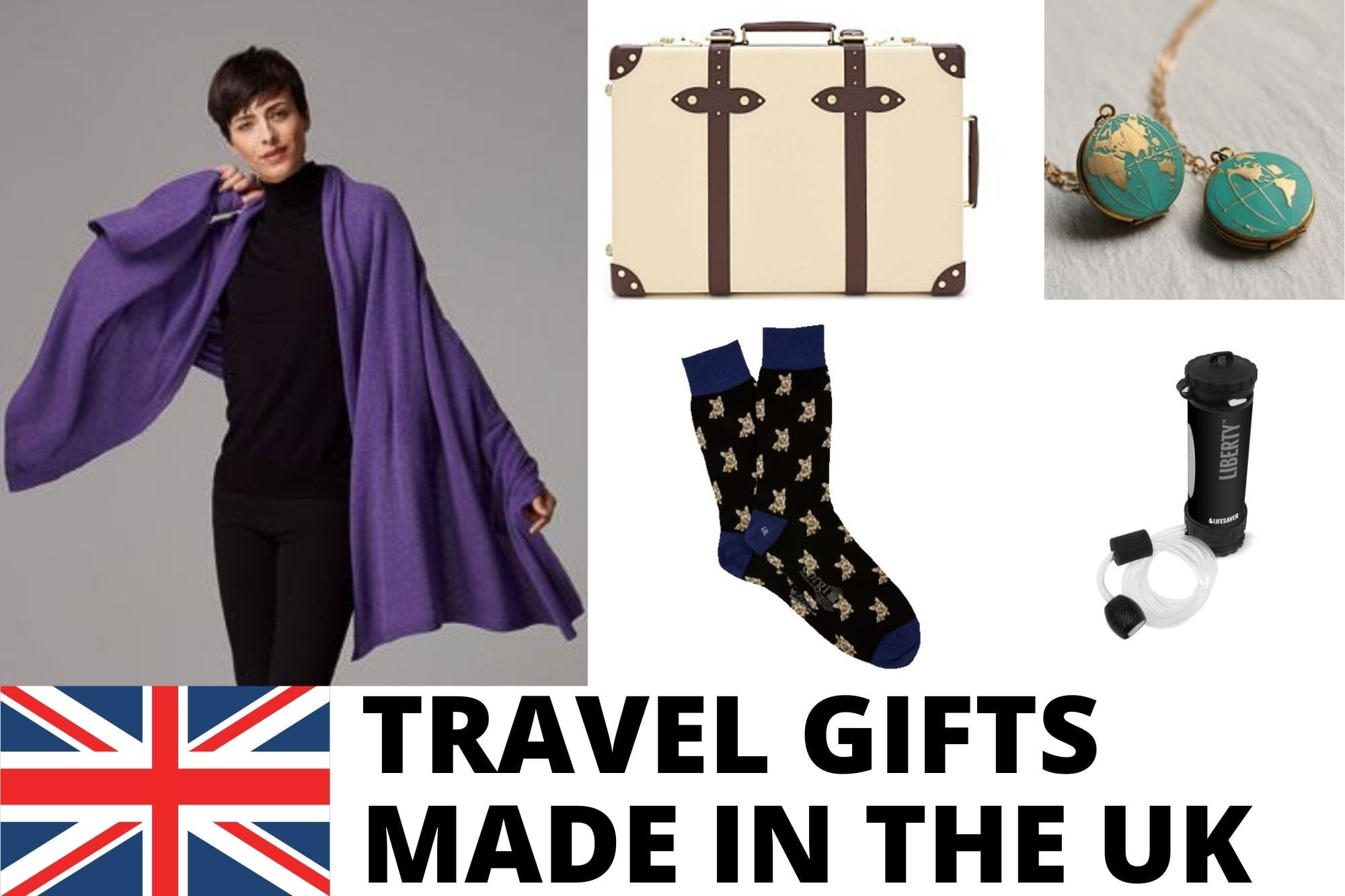 Gifts Made in Britain