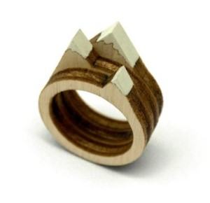 Mountain rings (Product)