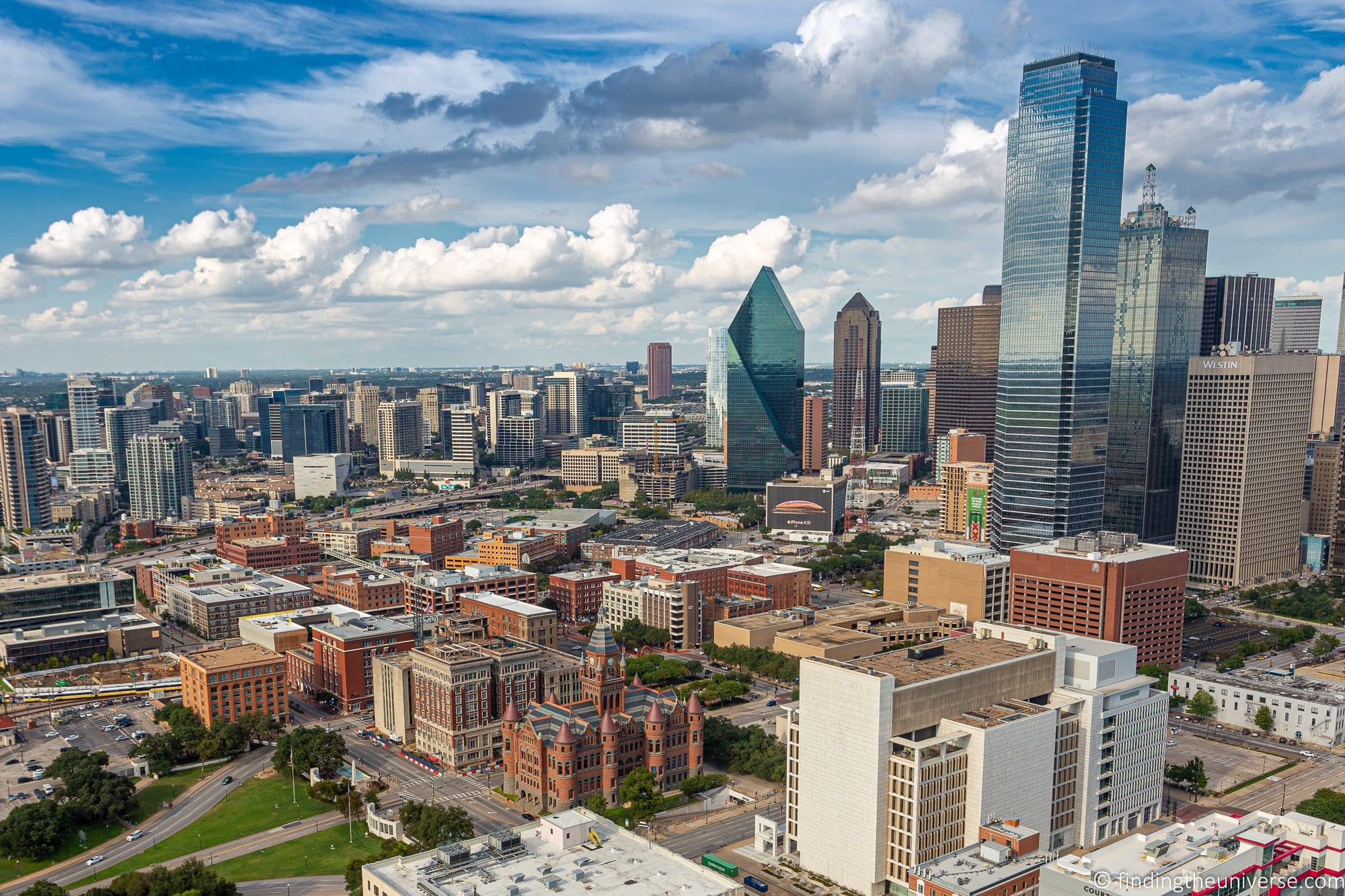 20+ Things to do in Dallas Texas – Plus Tips for your Visit!