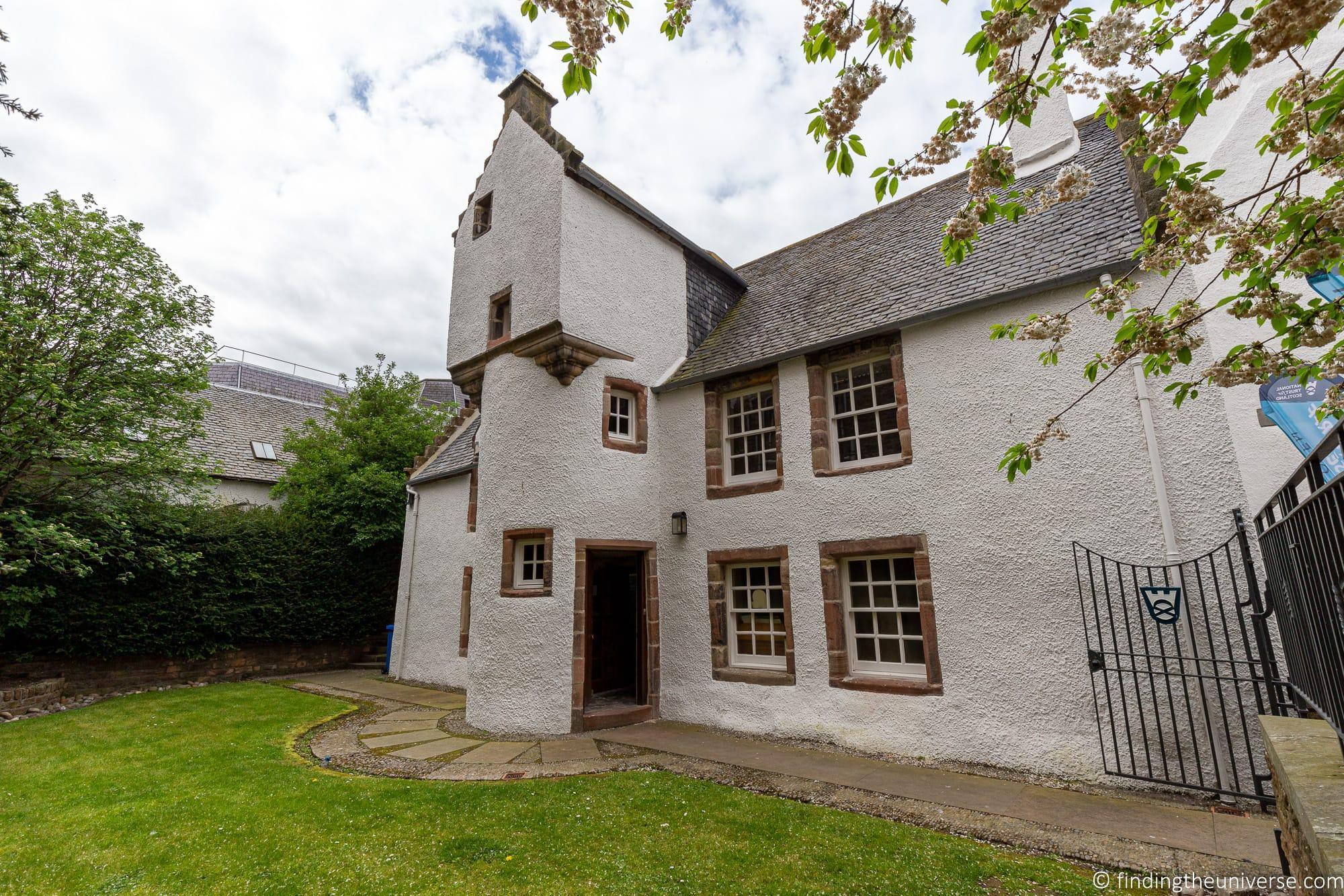 Abertarff House Inverness