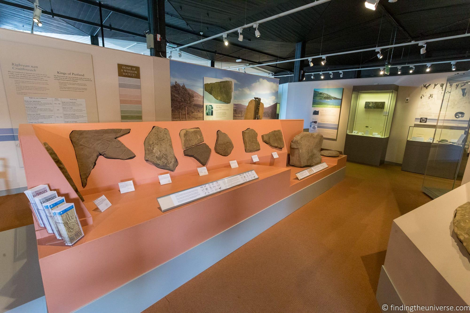 Inverness Museum